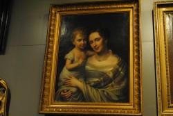 Henriette GRöning - copie du musée de Brême