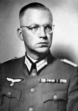 Helmuth Groscurth en 1943