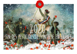 Agissons contre les pesticides