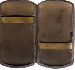 étui à cigarette, 1914004