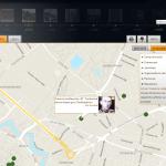 Carte interactive 33-45