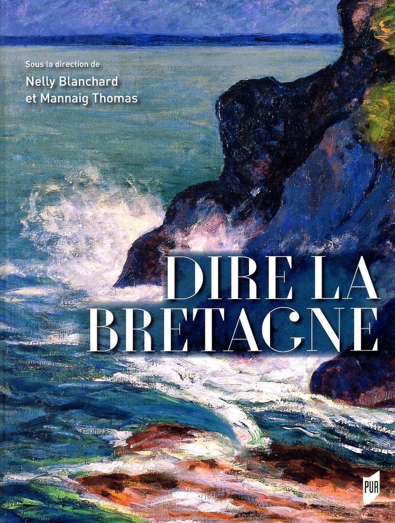 Dire la Bretagne
