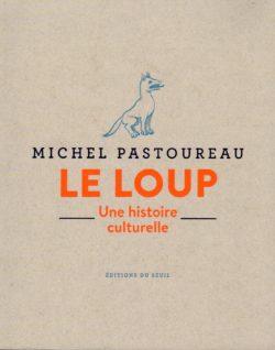 Couverture du livre de Michel Pastoureau