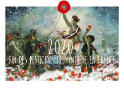 Agissons contre les pesticides